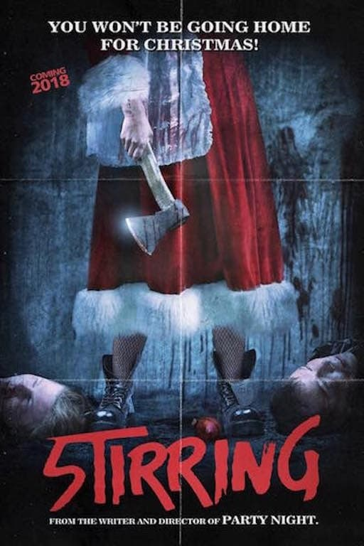 Ver Stirring Online HD Español (2018)