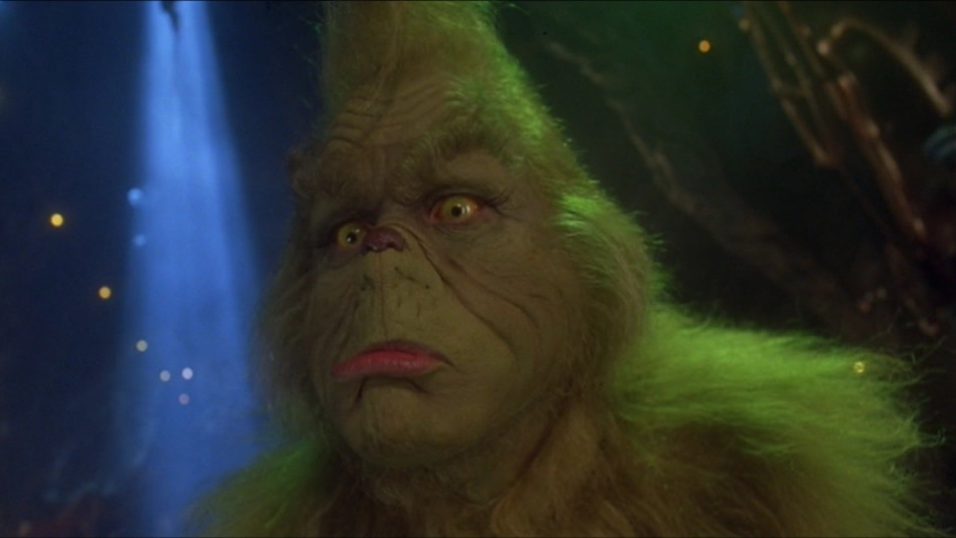 how the grinch stole christmas movie release date