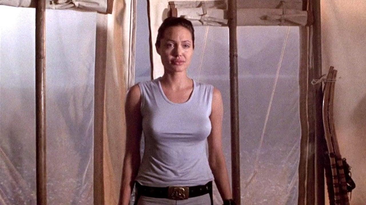 Lara Croft Tomb Raider 2001 Hdrip Movie Watch Online Tamildeluxe