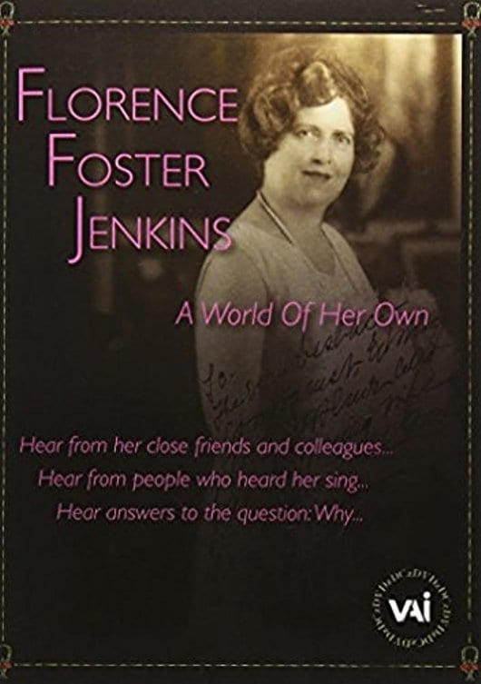 Florence Foster Jenkins: A World of Her Own (2007)