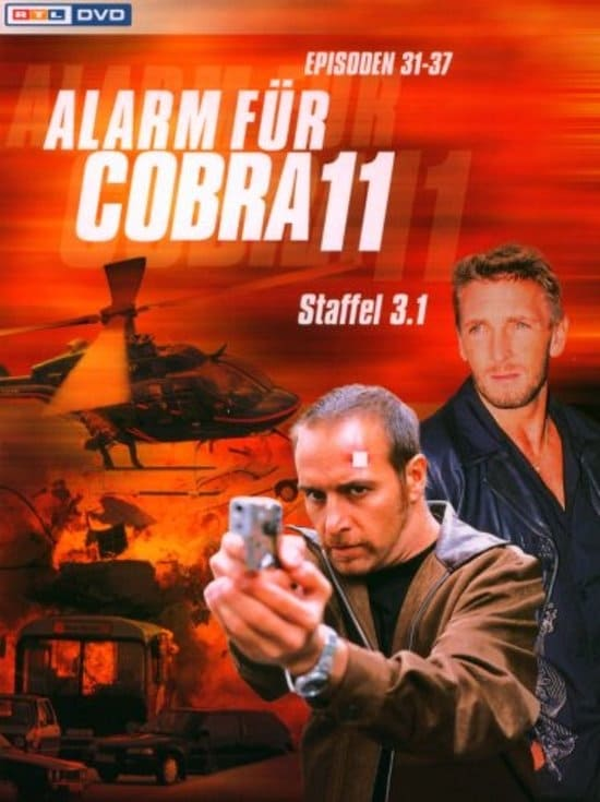 Alarm for Cobra 11: The Motorway Police Season 5