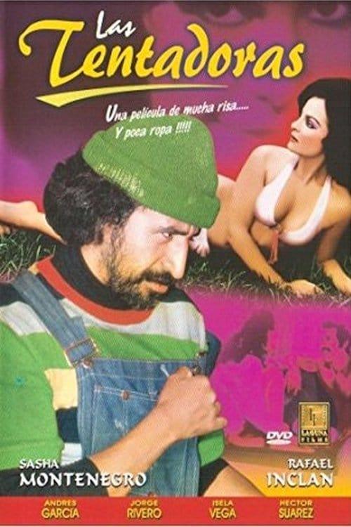 Ver Las tentadoras Online HD Español (1980)