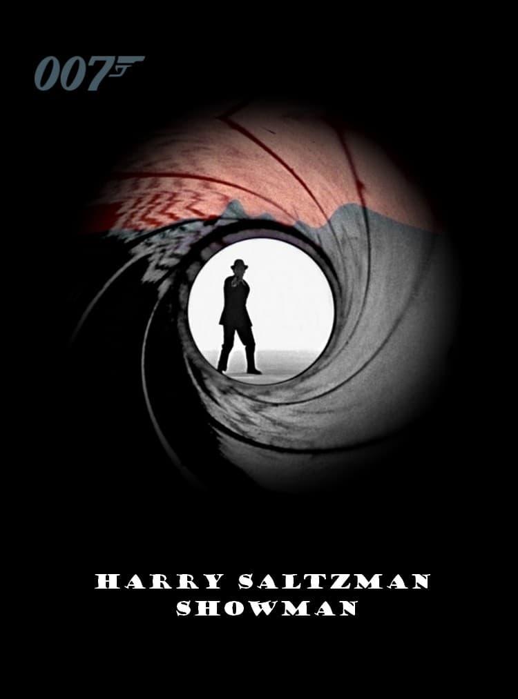 Harry Saltzman: Showman (2000)