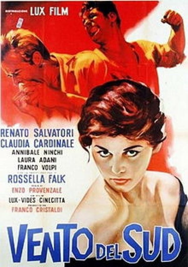 Ver Vento del Sud Online HD Español (1961)