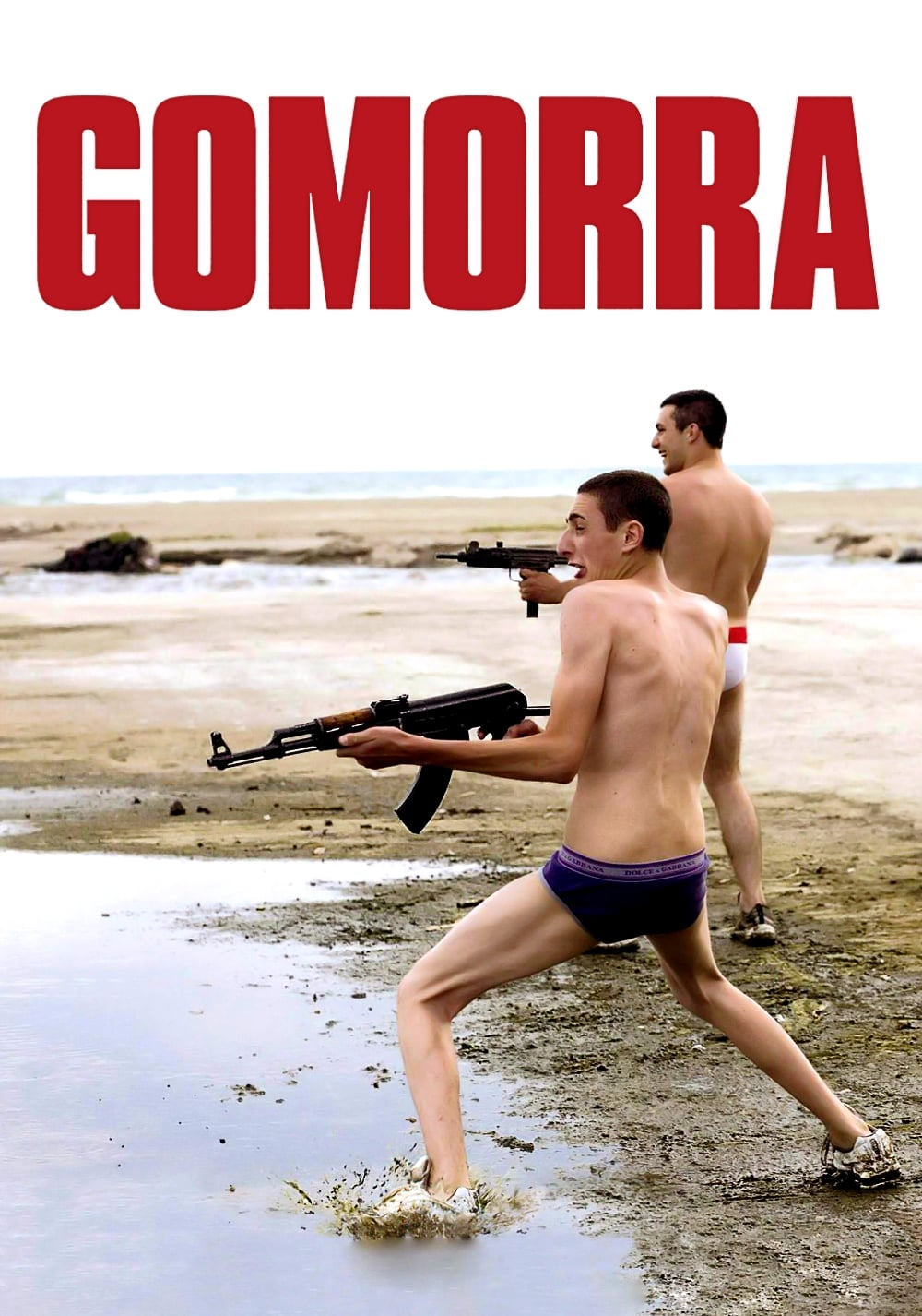 Gomorra Stream