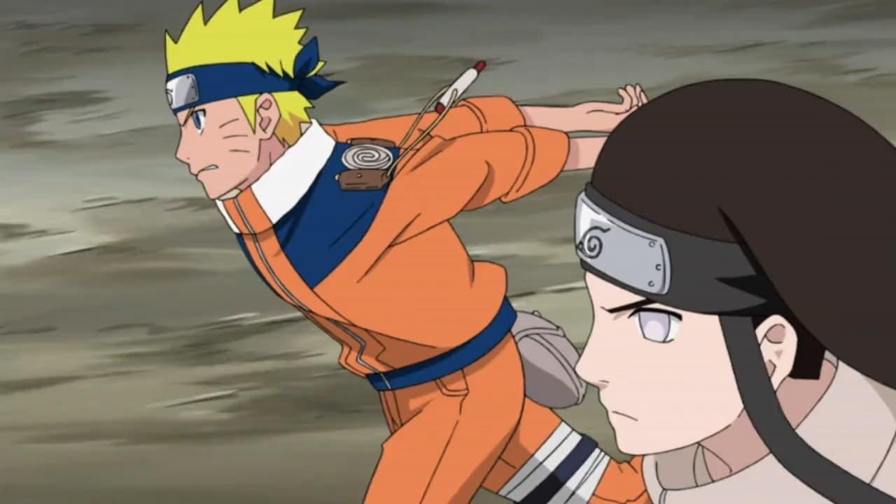 Naruto Shippūden Season 9 :Episode 184  Deploy! Team Tenten