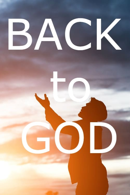 Ver Back to God 1 Online HD Español ()