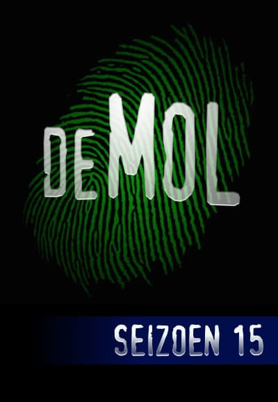 Wie is de Mol? Season 15