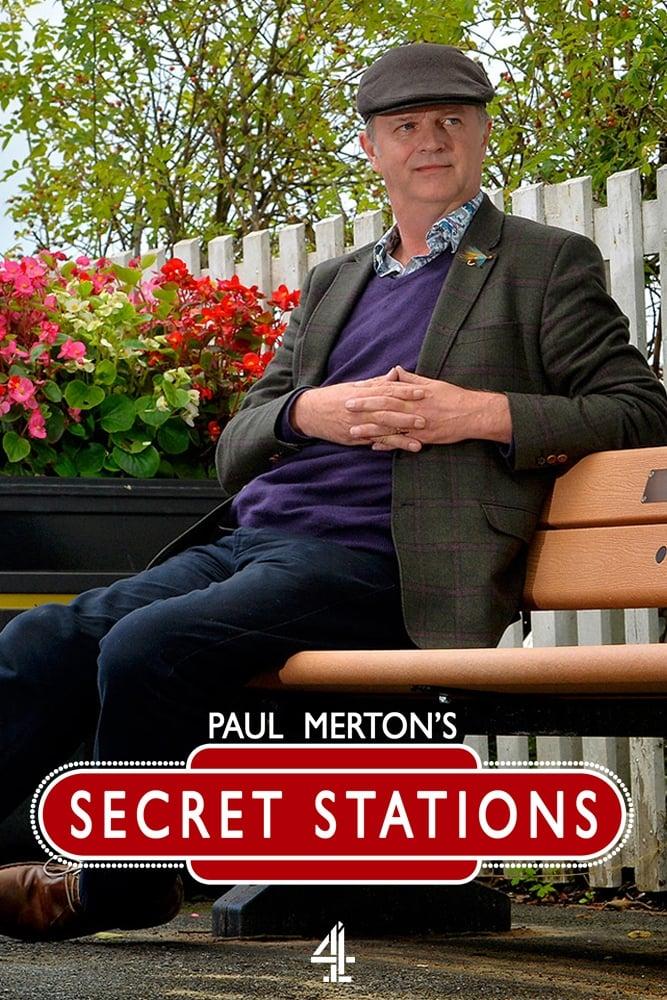 Paul Merton's Secret Stations TV Shows About Quest