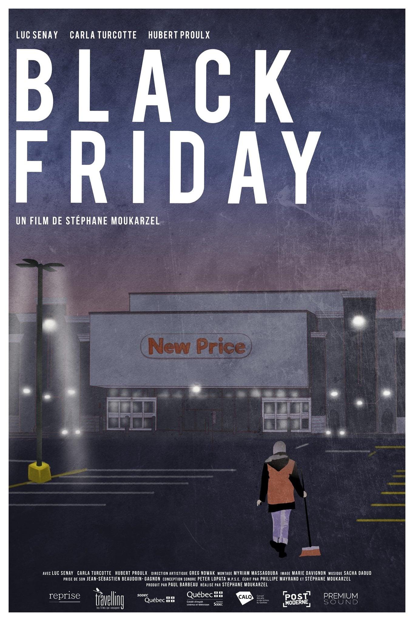 Black Friday (1970)