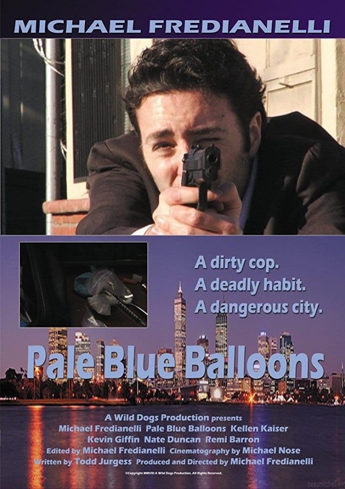 Ver Pale Blue Balloons Online HD Español (2008)