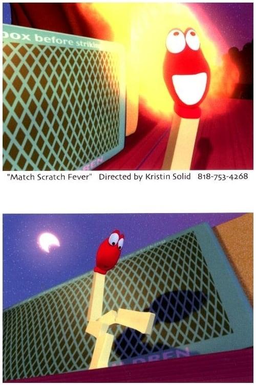 Ver Match Scratch Fever Online HD Español ()