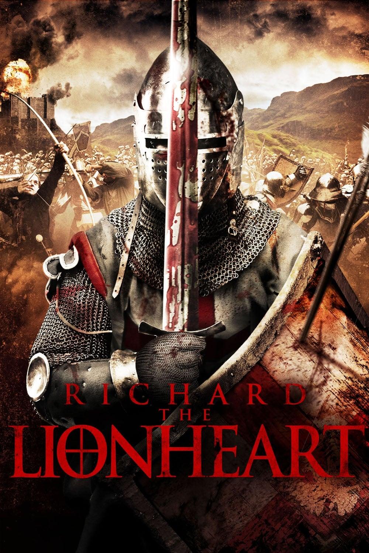 Richard The Lionheart (2013)