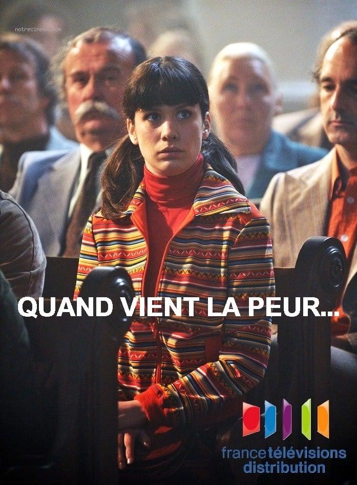 Ver Quand vient la peur… Online HD Español (2010)