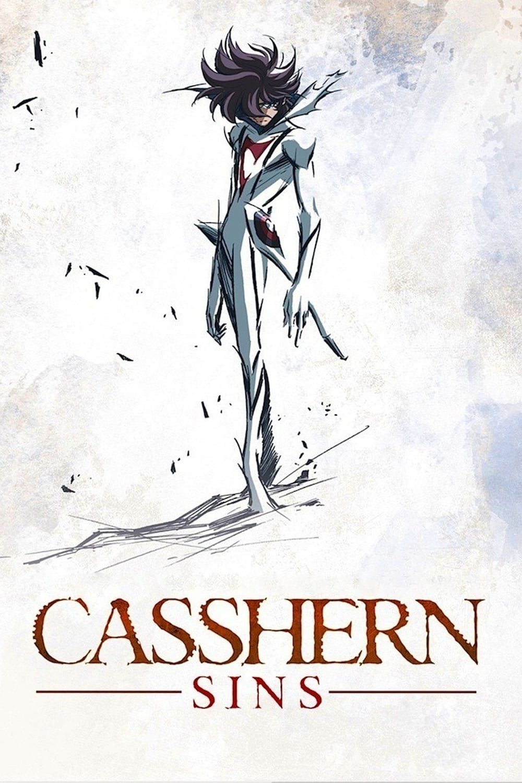 Casshern Sins (2008)