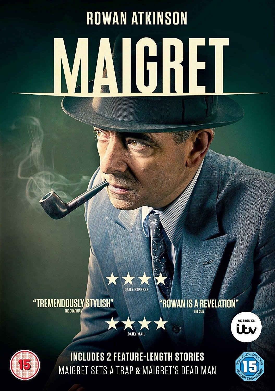 Maigrets Night at the Crossroads