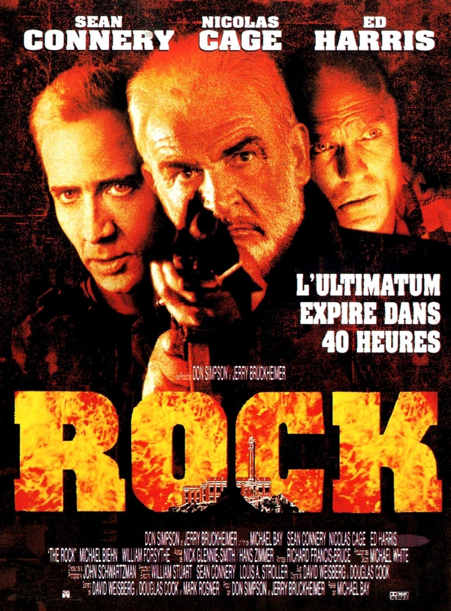 Filme The Rock