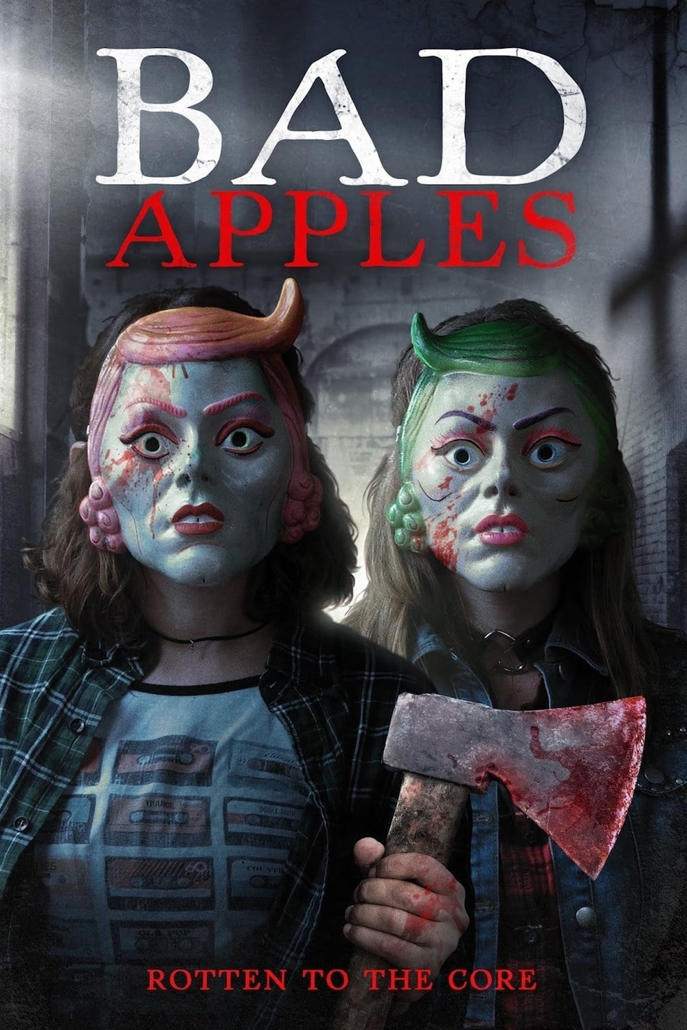 Ver Bad Apples Online HD Español ()