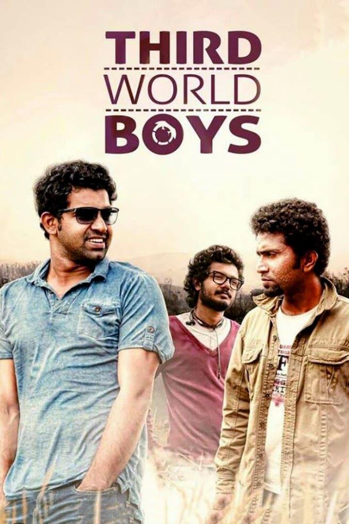 watch Third World Boys 2018 online free