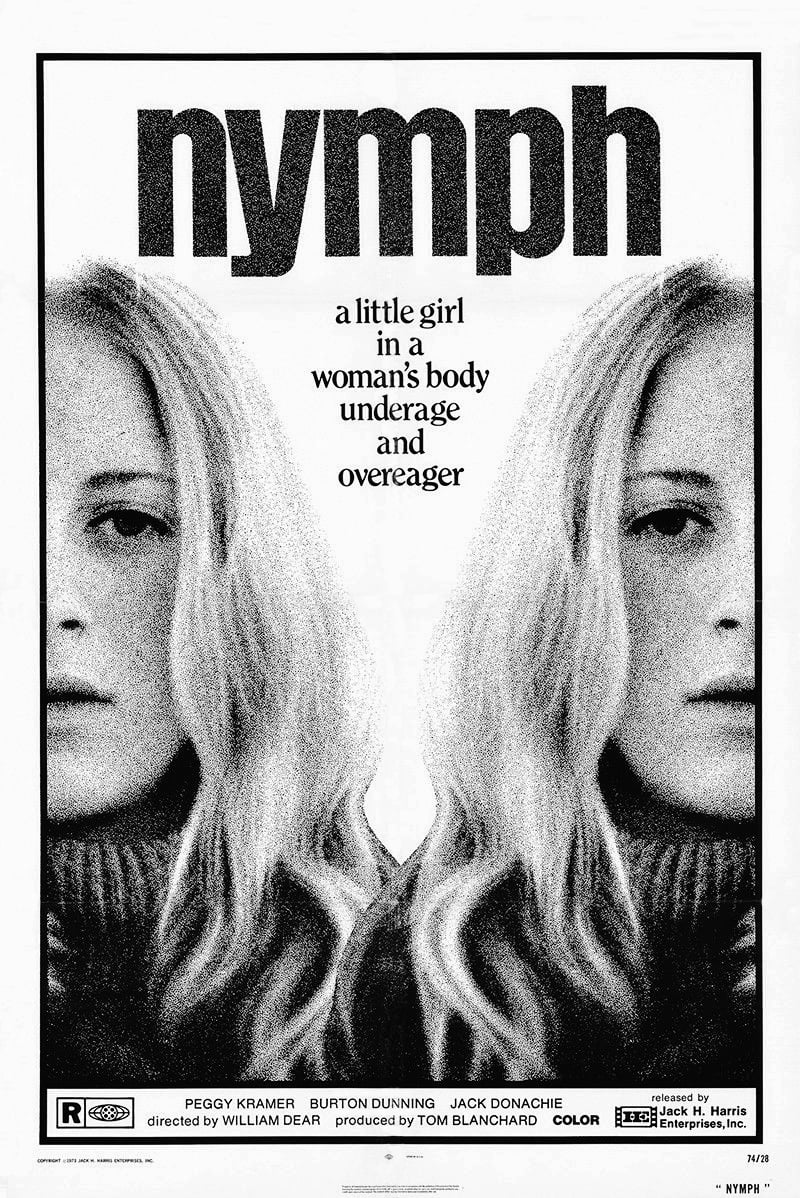 Ver Nymph Online HD Español ()