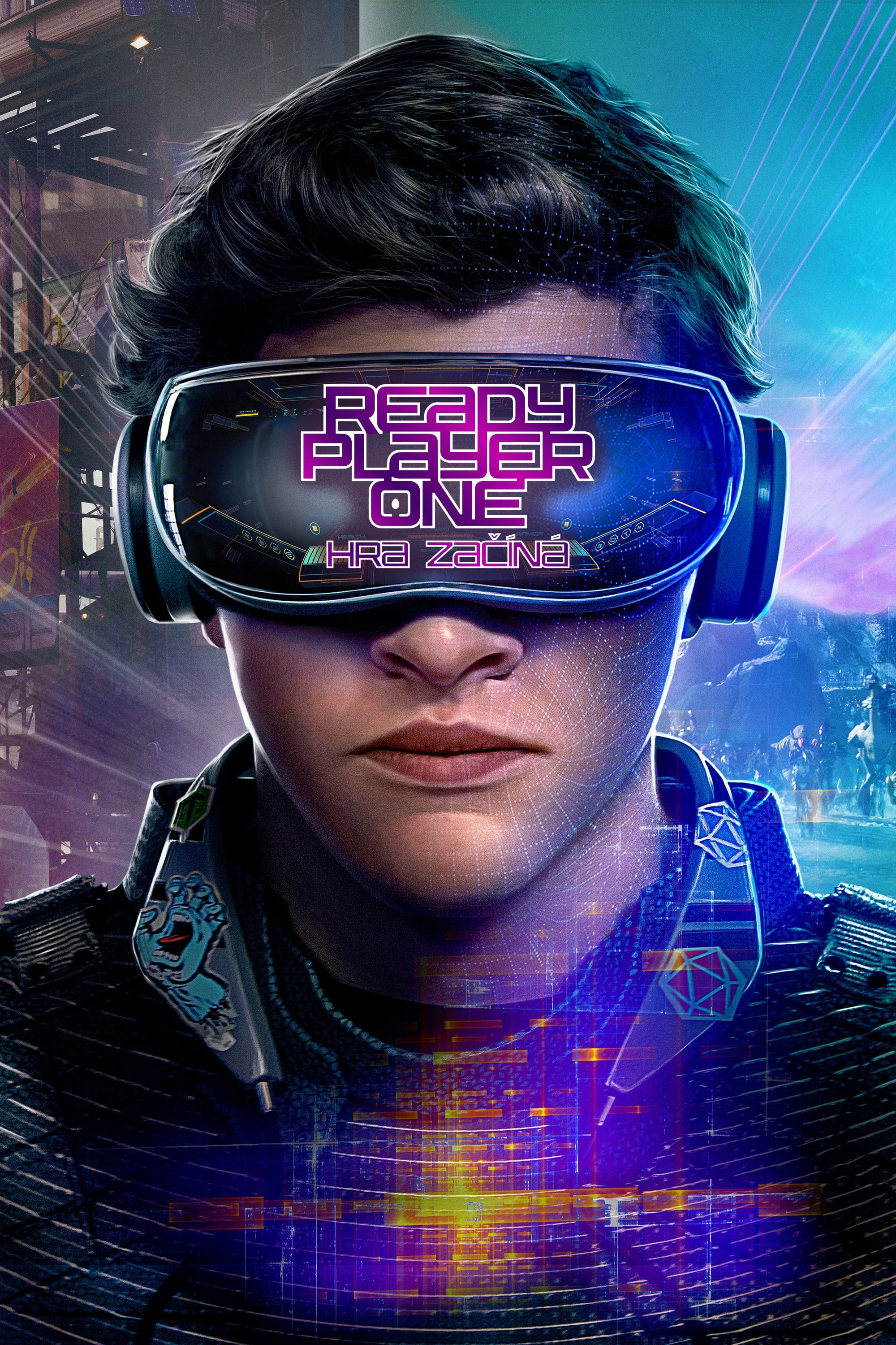 Ready Player One Stream Hdfilme