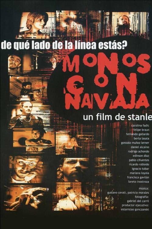 Monos con navaja (2000)