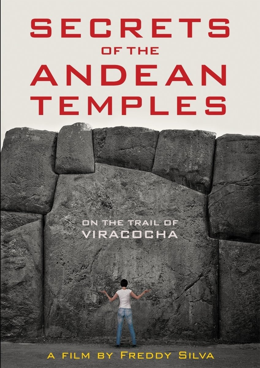 Ver Secrets of the Andean Temples: On the Trail of Viracocha Online HD Español ()