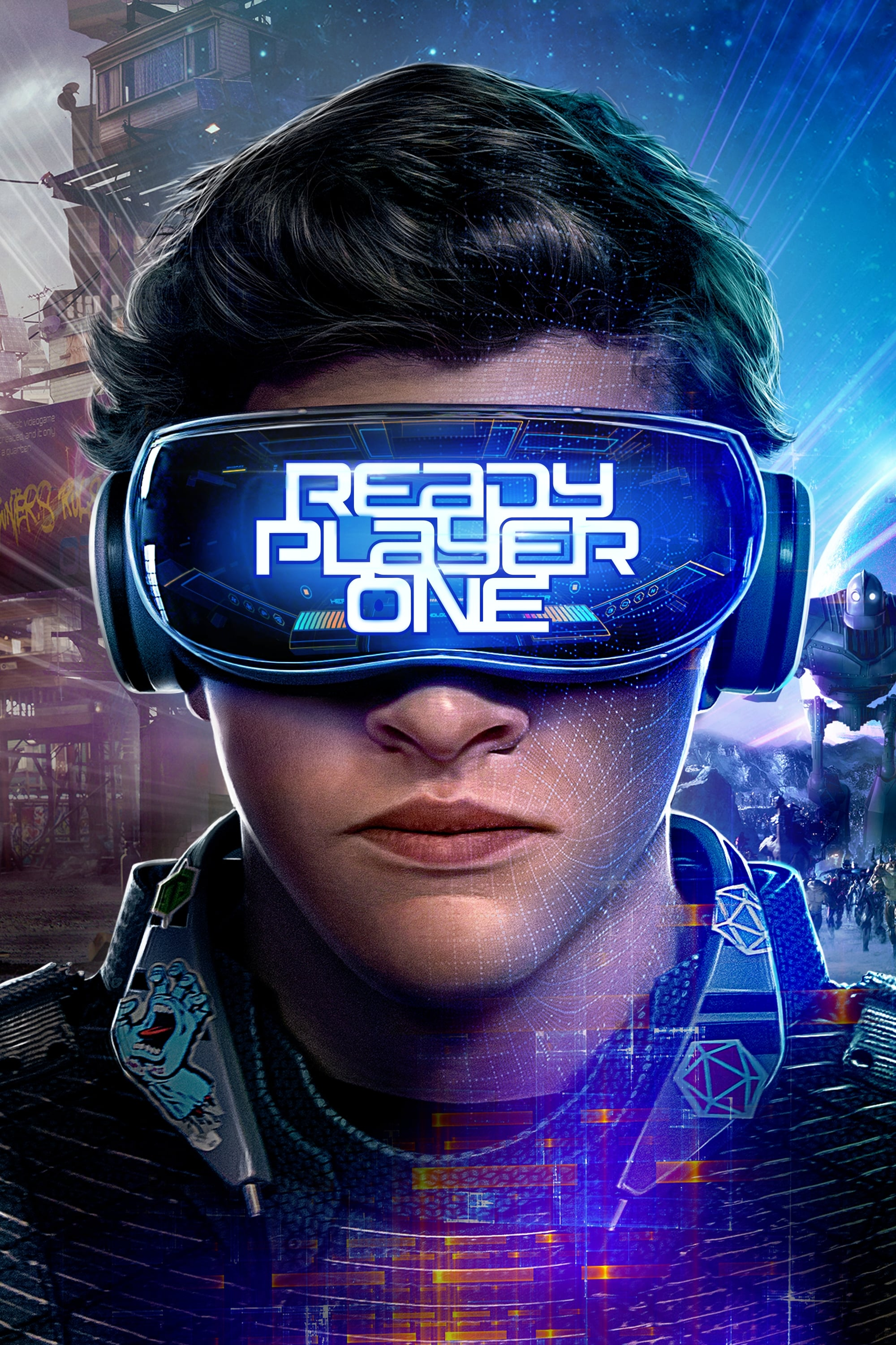 Ready Player One (2019)