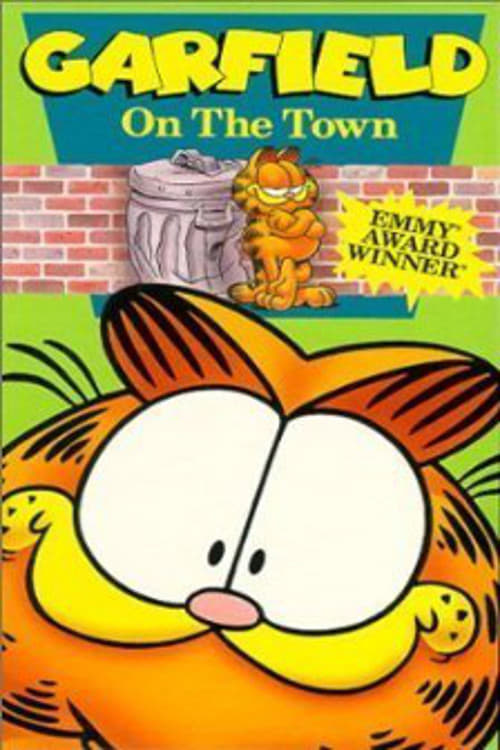 Garfield on the Town (1983)