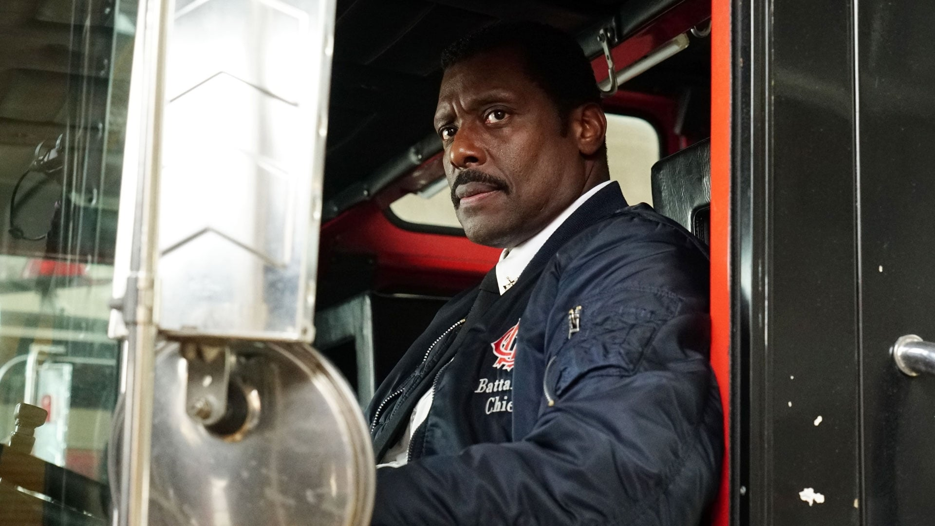 Chicago Fire - Season 5 Episode 16 : Telling Her Goodbye