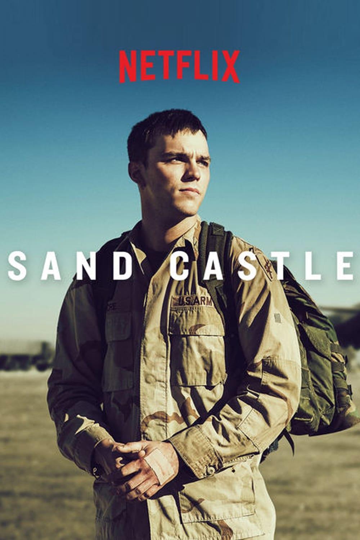 Castelo de Areia – Legendado (2017)