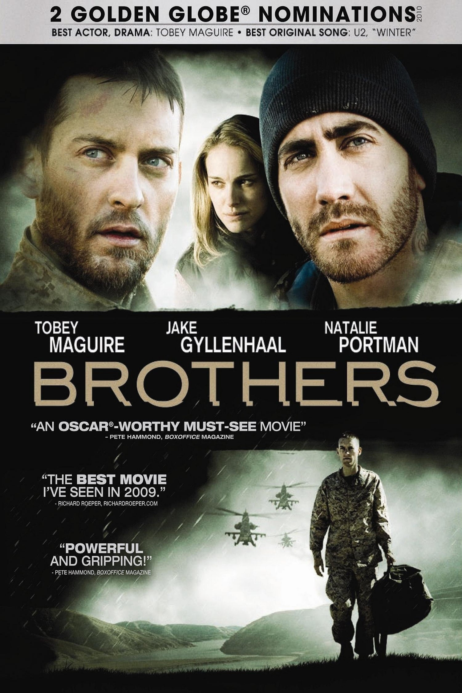 brothers film streaming vf