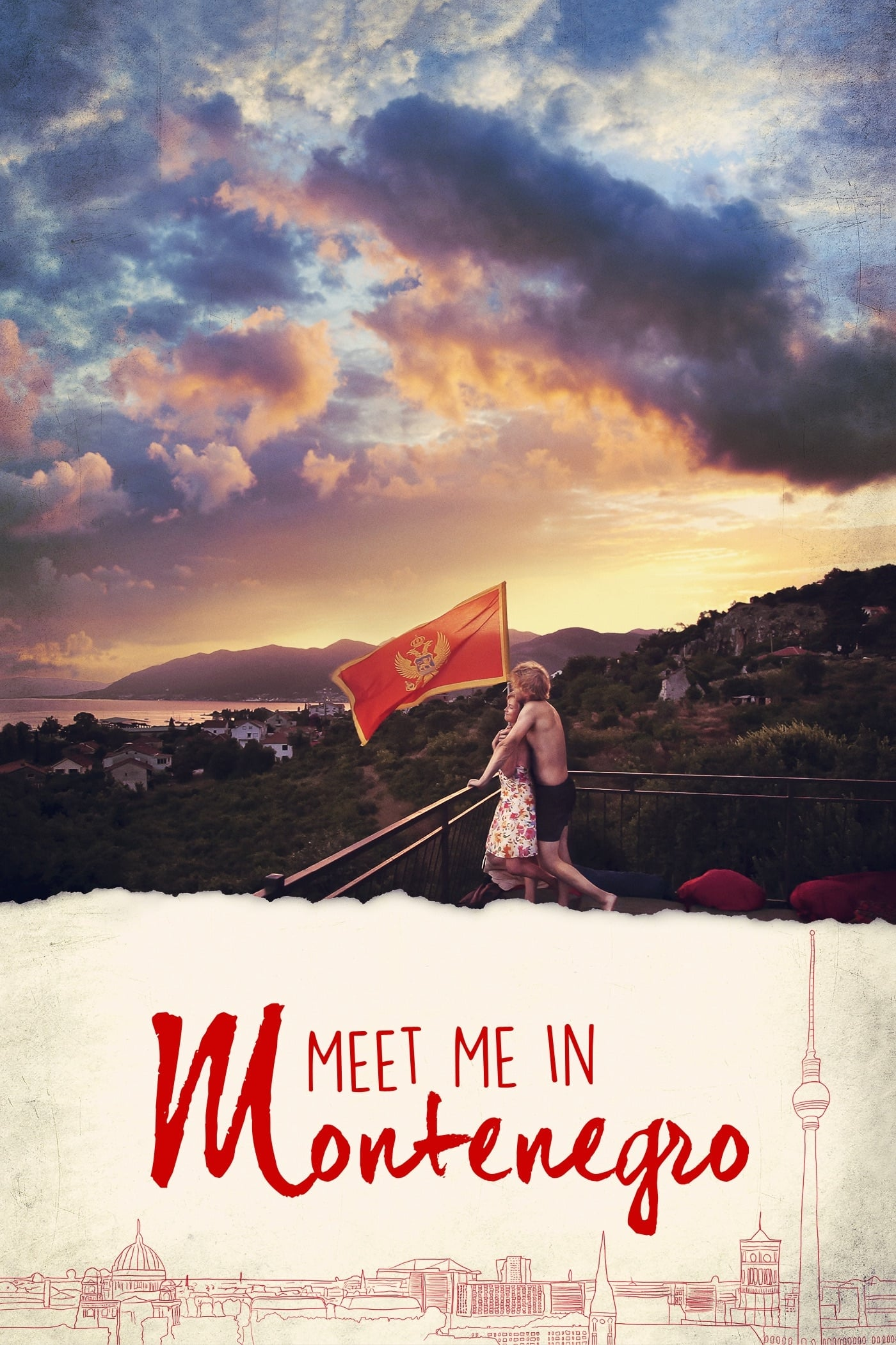 Meet Me in Montenegro on FREECABLE TV
