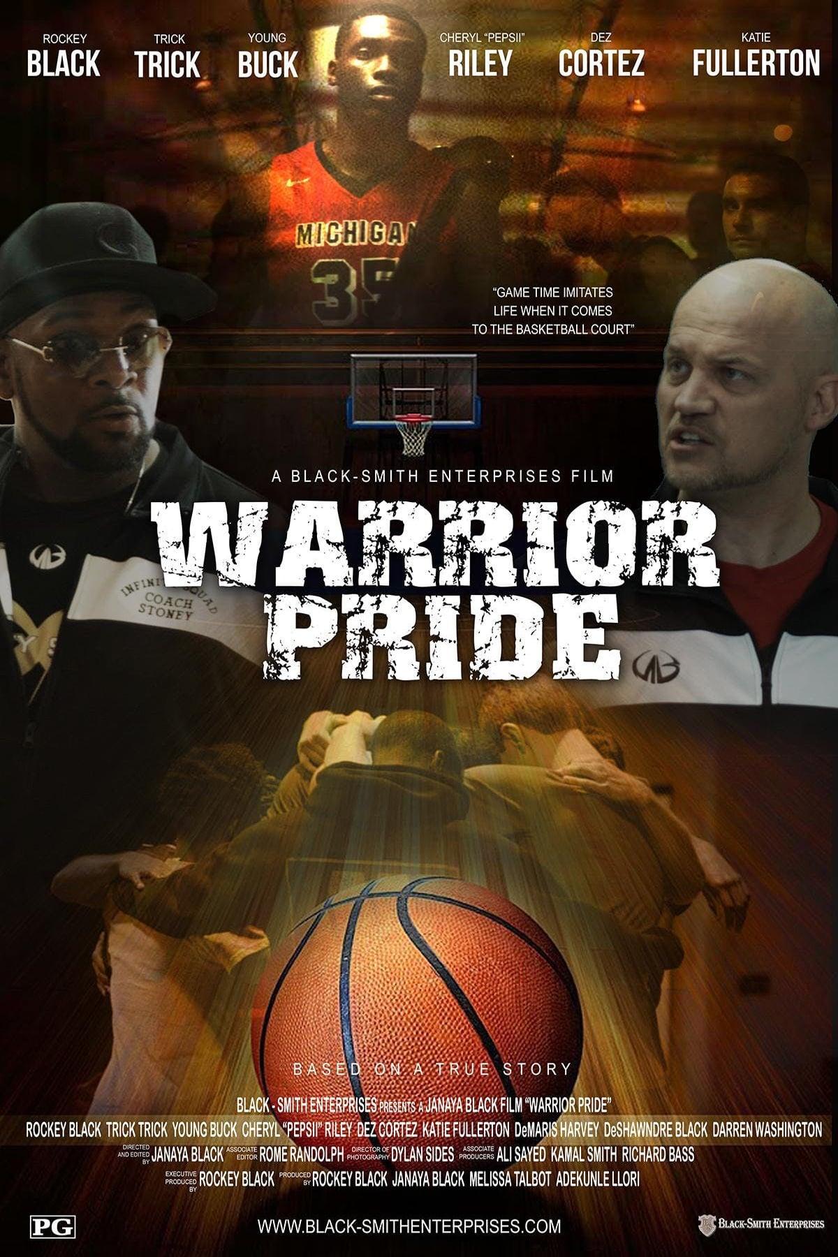 Warrior Pride (2018)