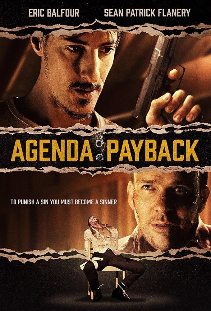 Ver Agenda: Payback Online HD Español (2018)