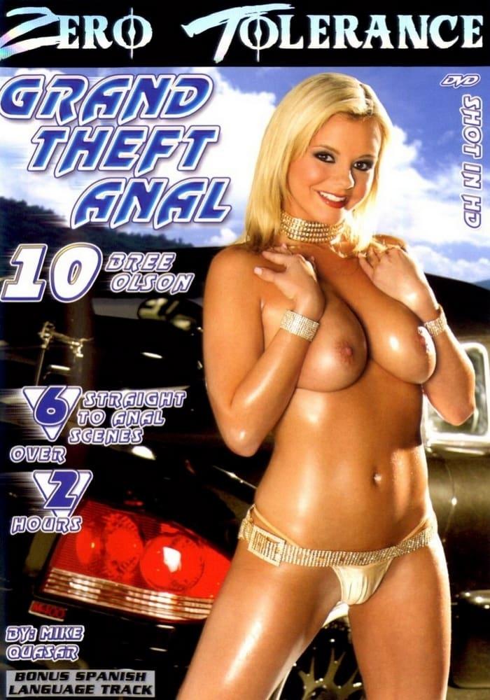 Ver Grand Theft Anal 10 Online HD Español (2007)