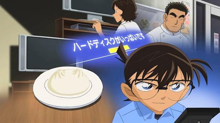 Case Closed Season 0 :Episode 32  Television Personality Maomi Yuki's Worries