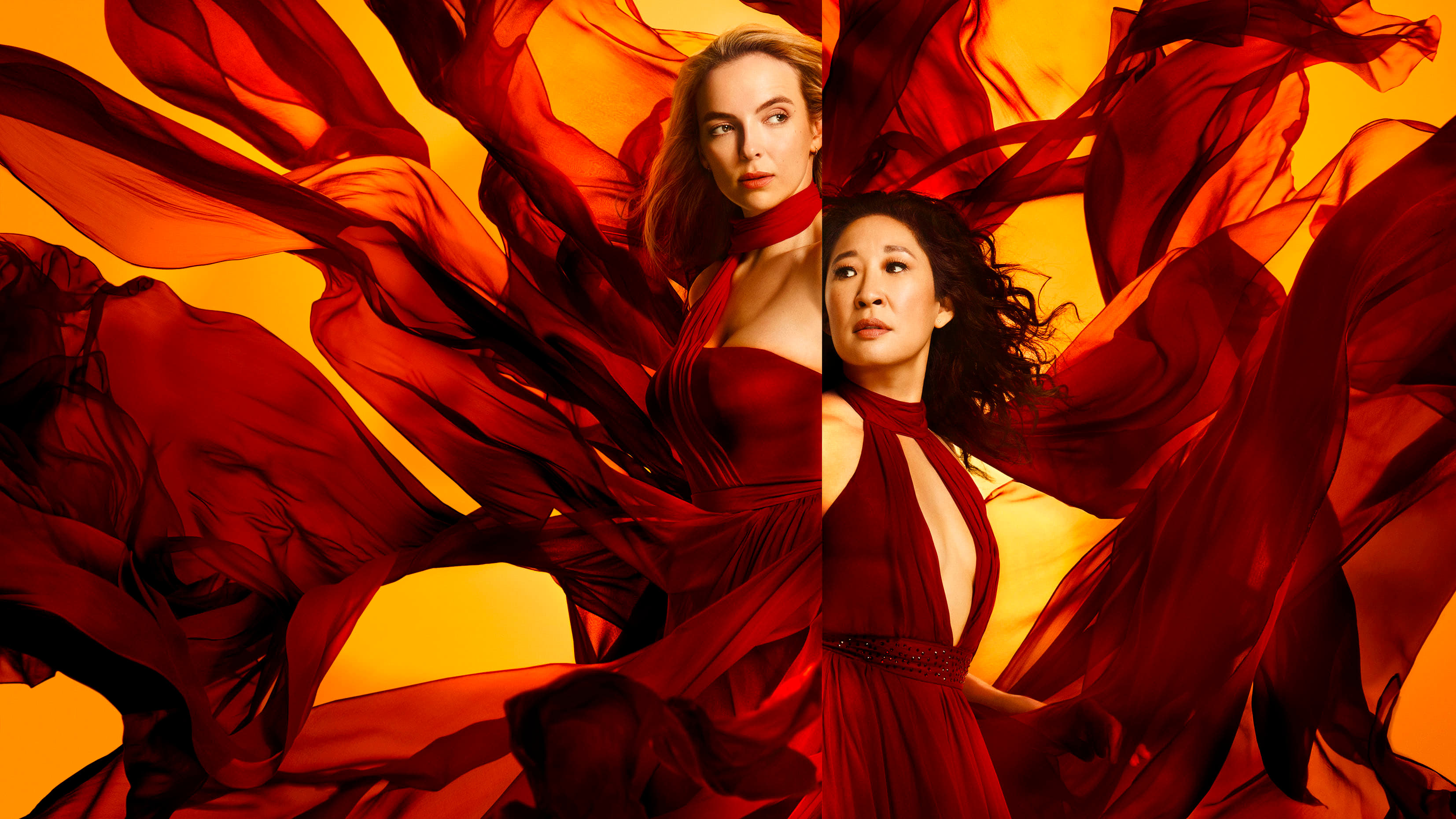 Third season of Killing Eve to release earlier