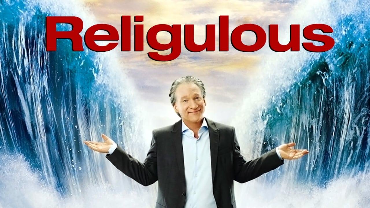 Religulous Movie
