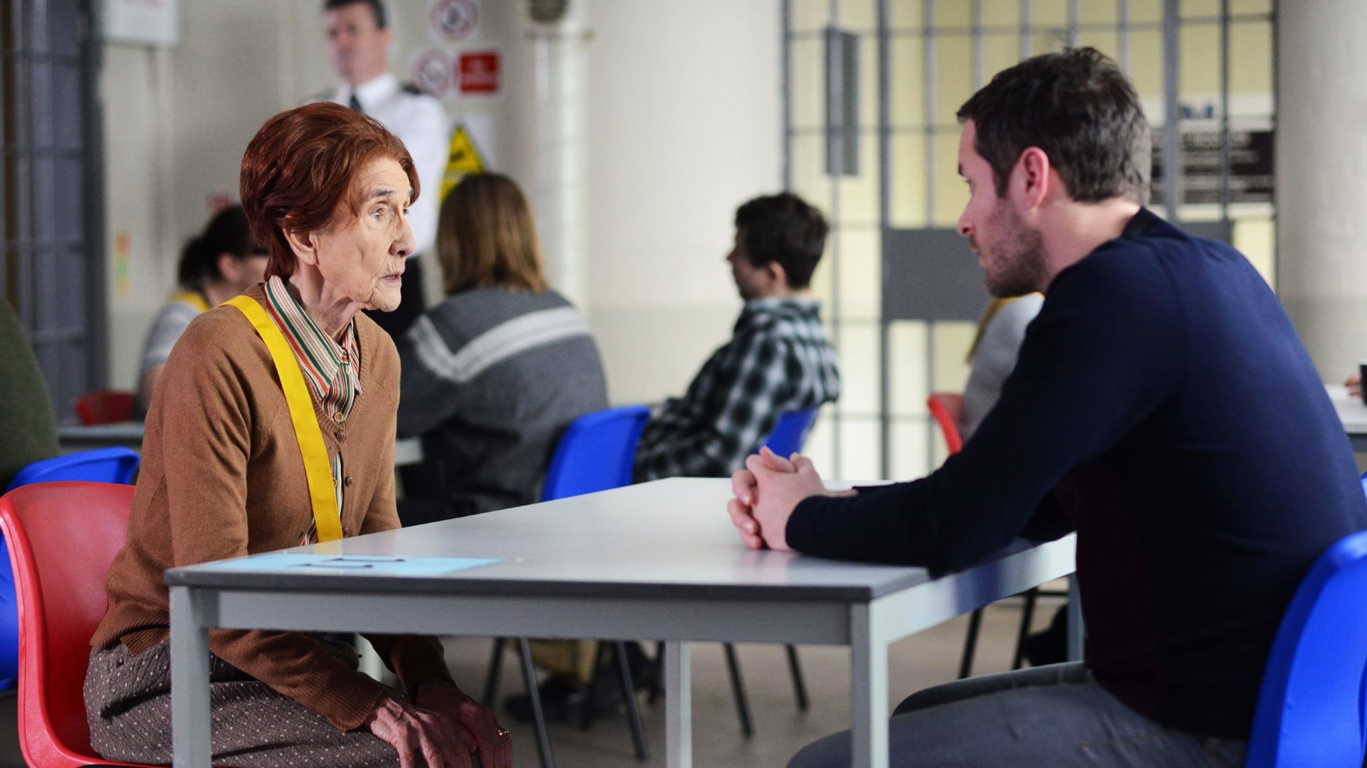 EastEnders Season 31 :Episode 65  17/04/2015