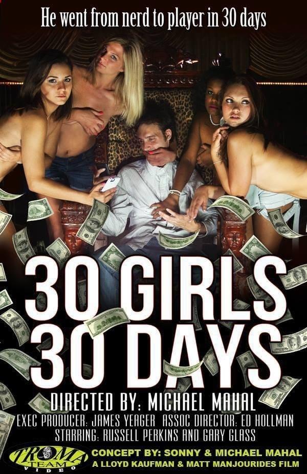 30 Girls 30 Days (2012)