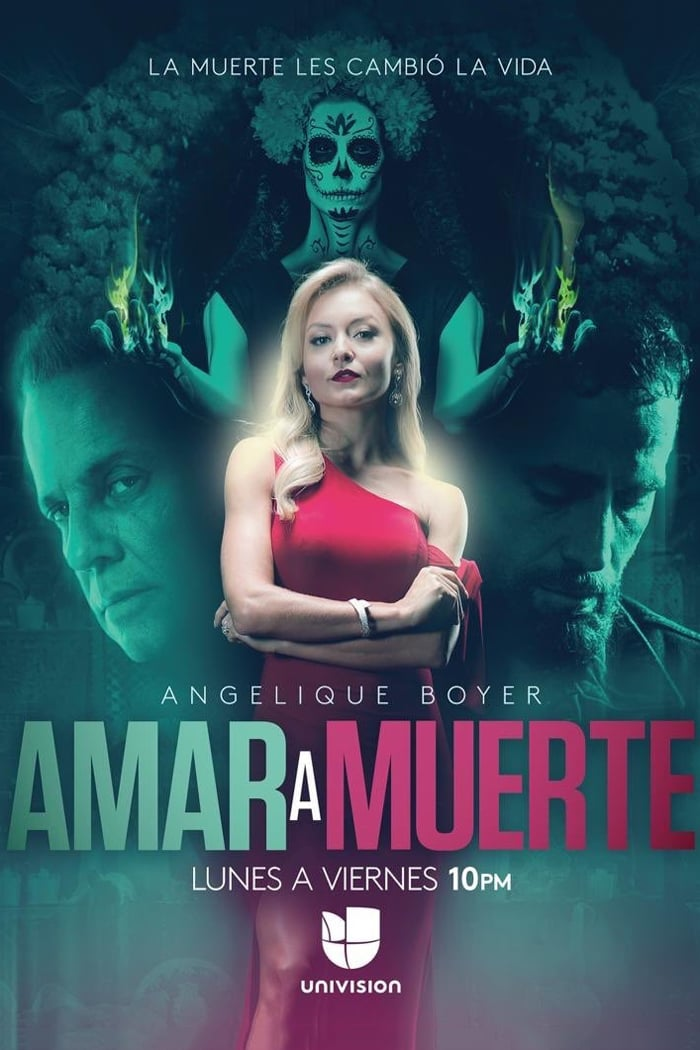 Amar a Muerte (2018)