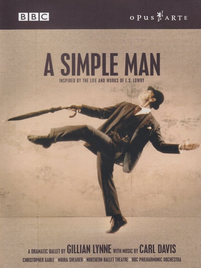 Ver A Simple Man Online HD Español (1987)