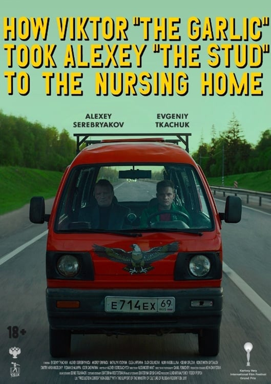 """How Viktor """"The Garlic"""" Took Alexey """"The Stud"""" to the Nursing Home"""