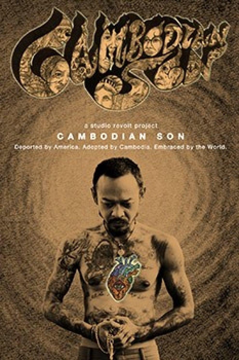Ver Cambodian Son Online HD Español (2014)