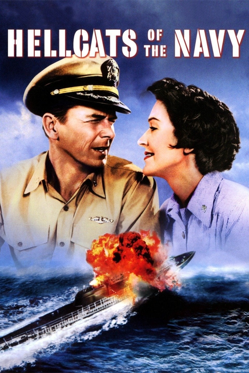 Hellcats of the Navy on FREECABLE TV