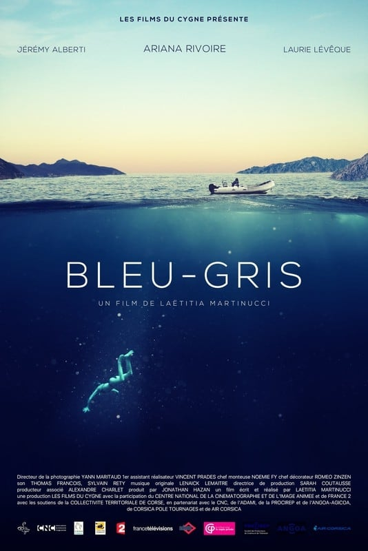 Ver Blue-Grey Online HD Español ()