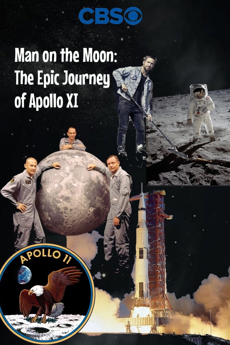 Man on the Moon: The Epic Journey of Apollo 11 (1970)