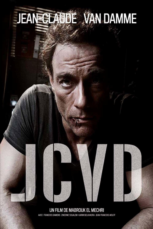 JCVD – A Maior Luta de Sua Vida Dublado