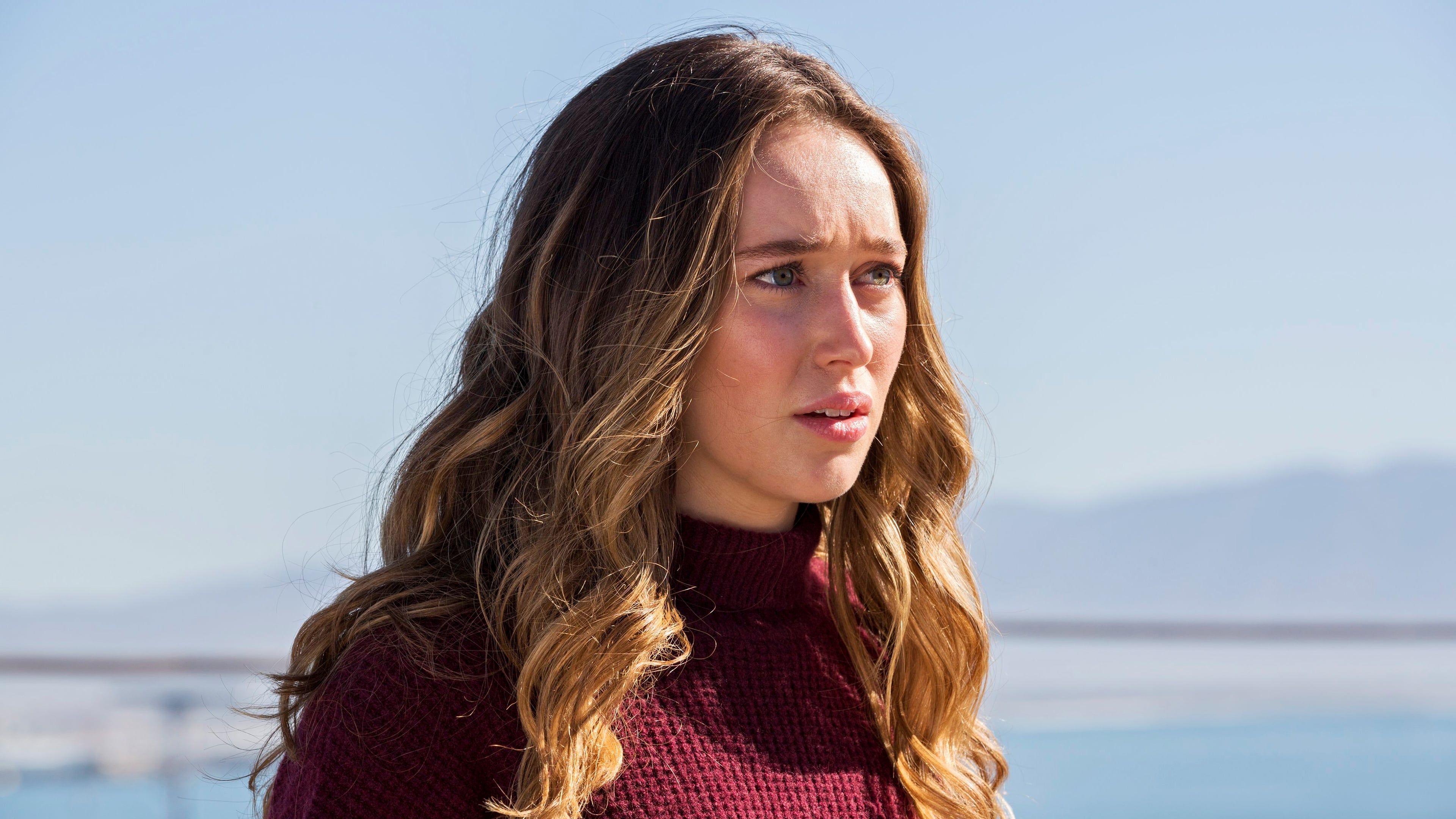 Fear the Walking Dead Season 2 :Episode 5  Gefangen